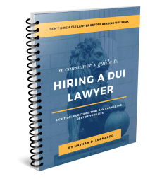 A consumer's guide to hiring a DUI lawyer in Tucson Arizona