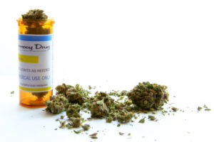 medical marijuana in Arizona is like taking a prescription drug for purposes of Tucson AZ DUI charges