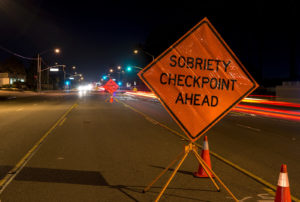 Tucson Arizona DUI checkpoints - challenging checkpoint DUI arrests