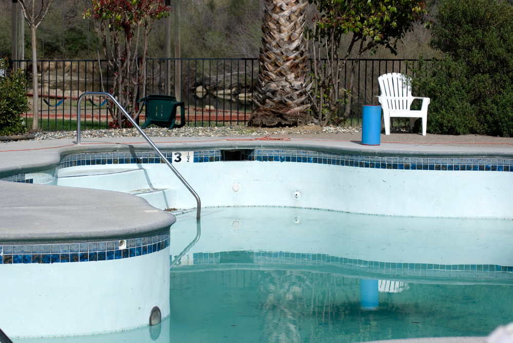 An Attractive Nuisance - or unsafe condition that attracts children in Arizona