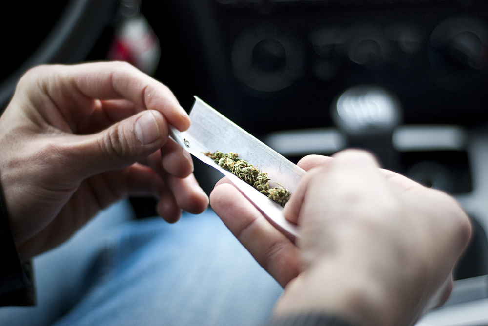 Marijuana joint or other marijuana products can still be illegal in Tucson Arizona