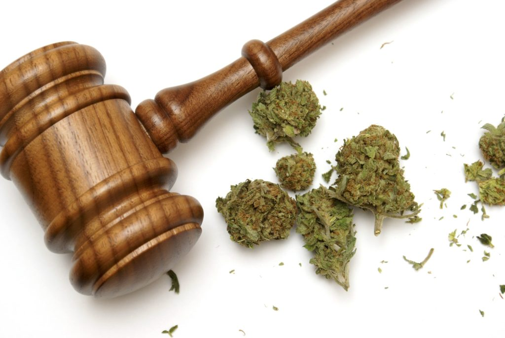 Arizona Marijuana DUI law changes