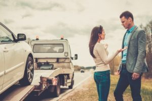 If Your Car Was Impounded After A DUI…