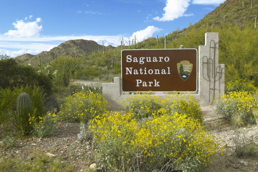 Federal DUI in National Park or Forest or Military base in Tucson Arizona